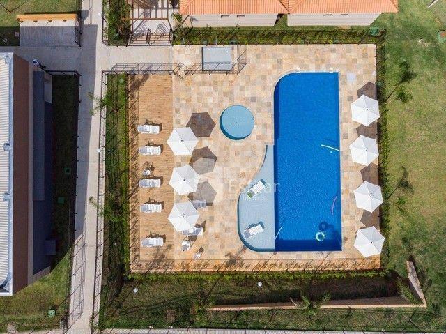 Terreno em condomínio com 208m² no Contorno, Ponta Grossa - Foto 8