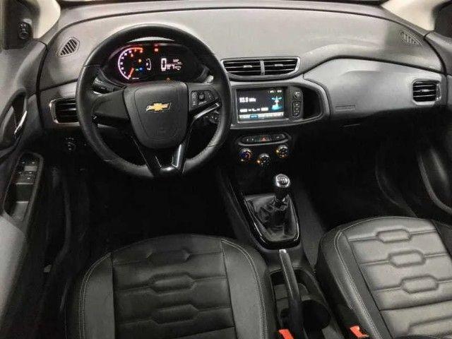Chevrolet Onix Onix 1.4 Mpfi Ltz 8v Flex 4p Me - Foto 7