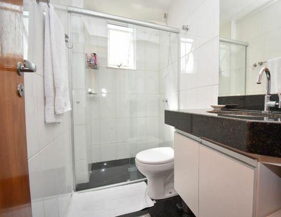 Apartamento 3 qtos 1 suite e 2 vagas= Bairro Castelo - Foto 16