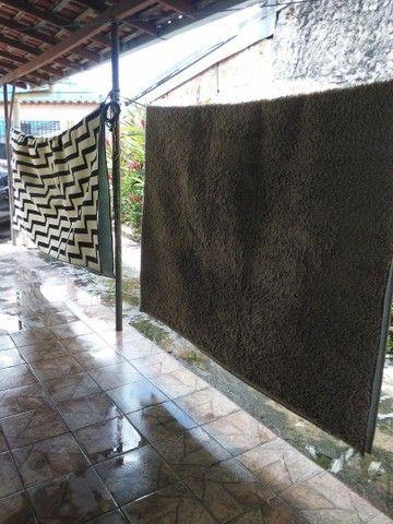 Lava se tapetes,cortinas brekaltes. - Foto 4