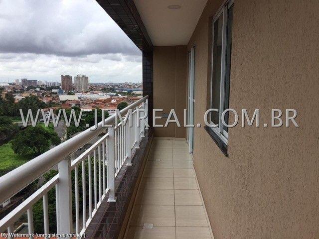 (Cod.:086 - Jacarecanga) - Mobiliado - Vendo Apartamento com 80m² e 2 Vagas - Foto 4
