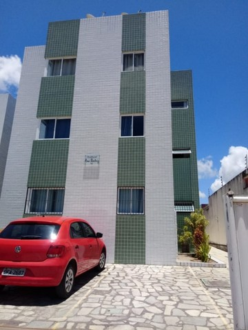 Apartamento 03 quartos no bancários