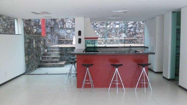 Casa à venda, 4 quartos, 2 suítes, 6 vagas, Mangabeiras - Belo Horizonte/MG - Foto 11