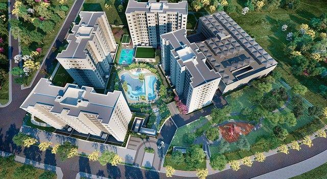 Apartamento à venda, 2 quartos, 1 suíte, 2 vagas, Jaraguá - Belo Horizonte/MG - Foto 3