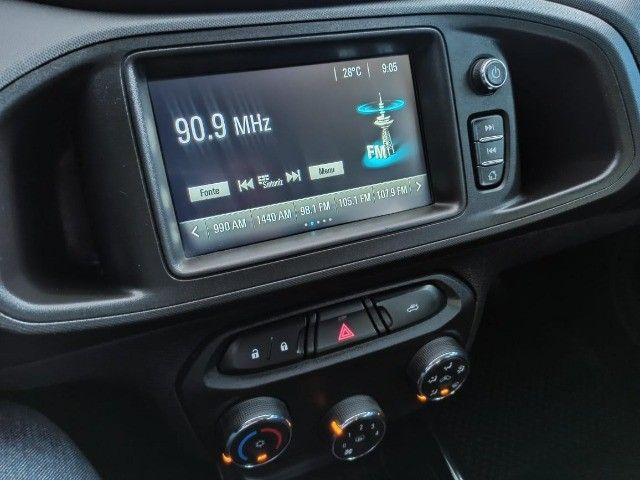 Chevrolet Prisma LT 1.4 Mec - 2019/19 - Foto 9
