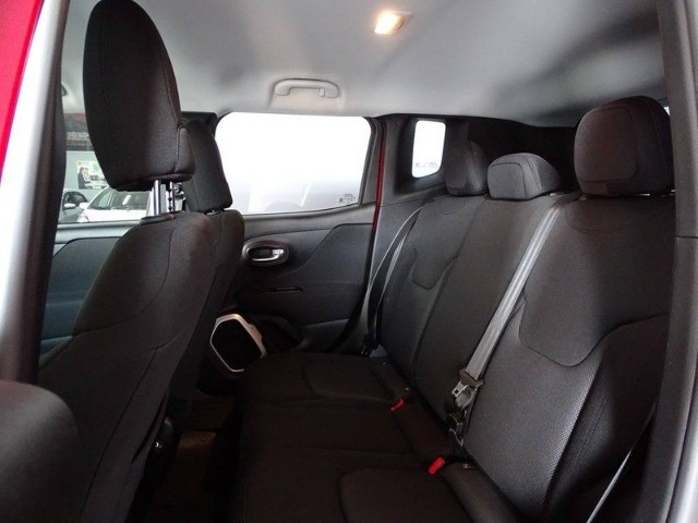 Jeep Renegade 1.8 Sport Aut 2020 - Foto 8