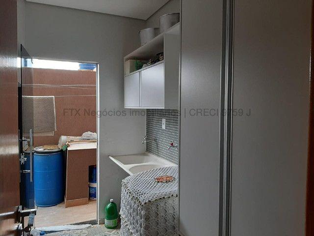 Sobrado à venda, 2 quartos, 1 suíte, 3 vagas, Vila Piratininga - Campo Grande/MS - Foto 17