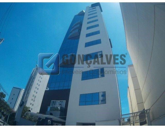Escritório para alugar em Centro, Sao bernardo do campo cod:1030-2-32624