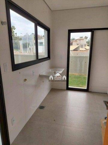Casa com 4 dormitórios à venda, 250 m² por R$ 1.690.000,00 - Condomínio Boulevard - Lagoa  - Foto 8