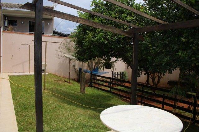 Casa à venda com 4 dormitórios em Oficinas, Ponta grossa cod:8922-21 - Foto 16