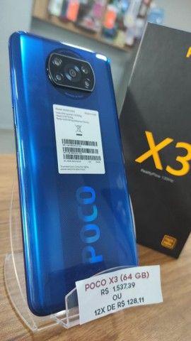 POCO X3 (64GB) - Foto 4