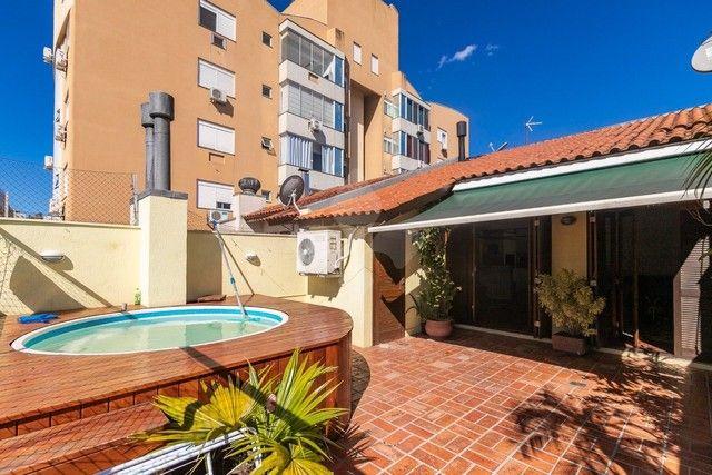 Apartamento à venda com 3 dormitórios em Jardim botânico, Porto alegre cod:8693 - Foto 8