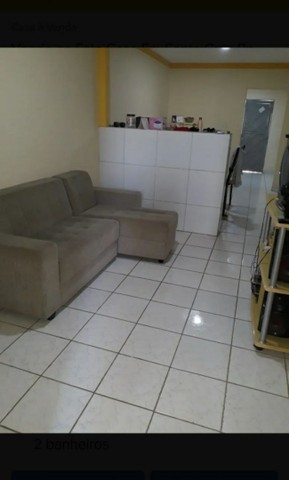 Casa no B. Nova Cidade, 4 Qts DISPONÍVEL  - Foto 4