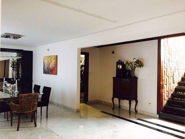 Casa à venda, 4 quartos, 3 suítes, 4 vagas, São Bento - Belo Horizonte/MG - Foto 11