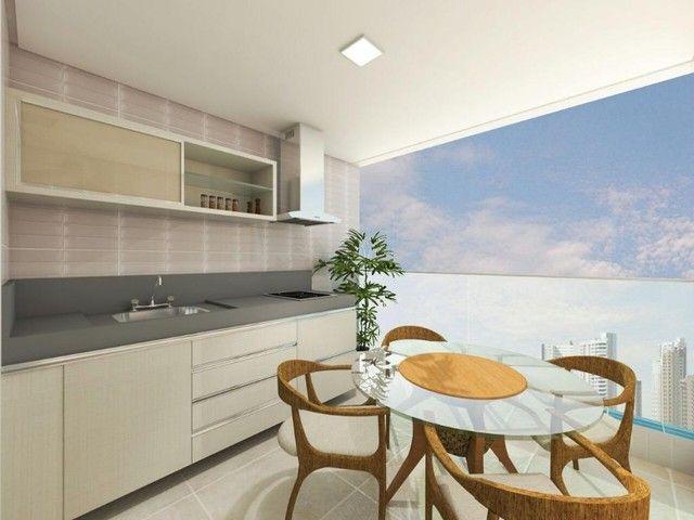 Apartamento com 2 quartos à venda, 61 m² por R$ 282.348 - Aeroclube - João Pessoa/PB - Foto 8