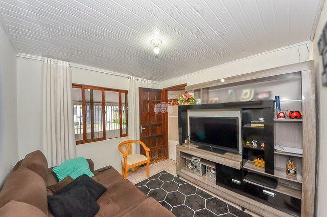 Casa à venda com 3 dormitórios em Alto boqueirão, Curitiba cod:934237
