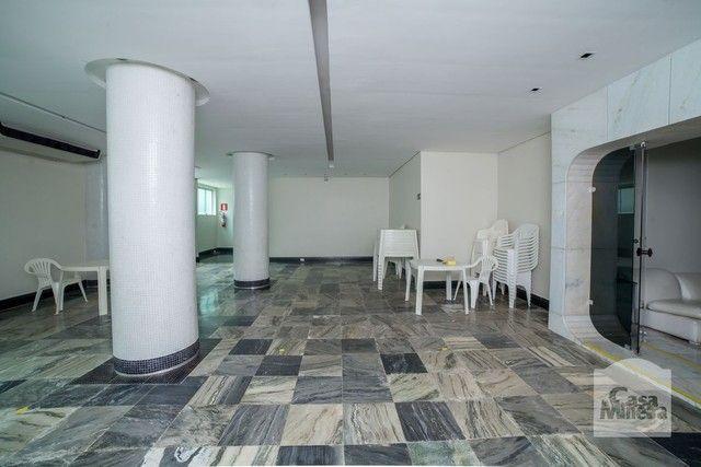 Apartamento à venda com 3 dormitórios em Funcionários, Belo horizonte cod:324691 - Foto 17