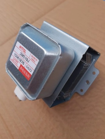 Magnetron Original Microondas Panasonic 220v Modelo Nn-st254.
