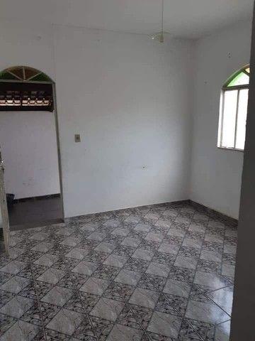 Vendo casa bairro Santa Cruz (PTB) Betim - Foto 10