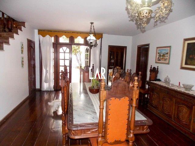 Casa à venda, 6 quartos, 2 suítes, 4 vagas, Cruzeiro - Belo Horizonte/MG - Foto 9