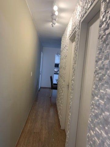 Apartamento 2 quartos, cond. Monza.  - Foto 13