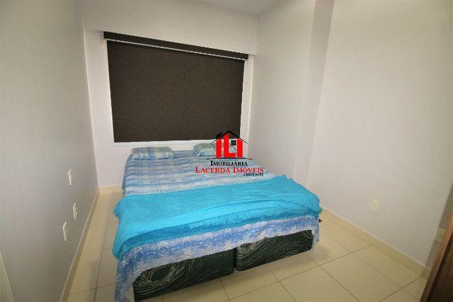 Reserva das Águas, 132m², 4 Quartos/suítes, Mobiliado 90%, 12º Andar - Foto 14