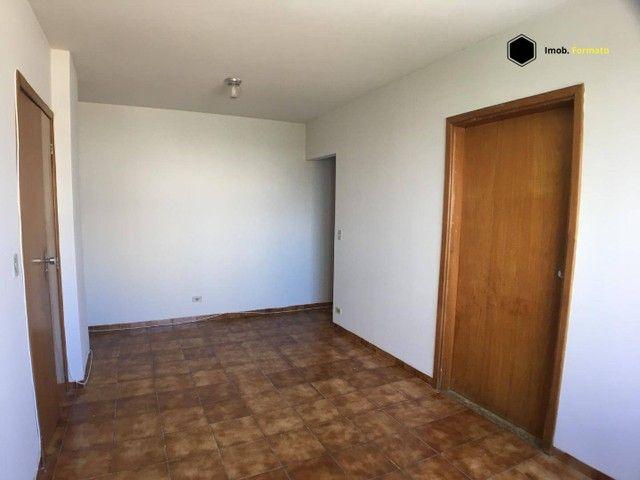 Apartamento para alugar, 70 m² por R$ 1.000,00/mês - Centro - Campo Grande/MS - Foto 2