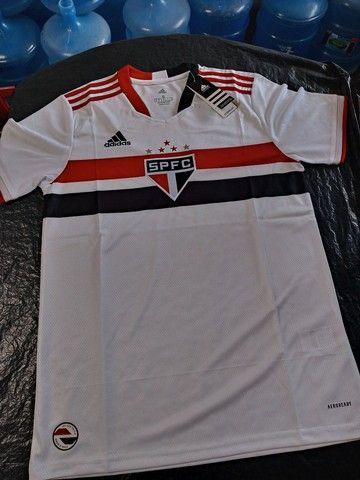 Camisa do São Paulo - Foto 4