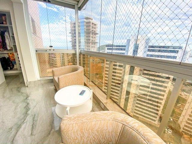 Espetacular apartamento no edificio mais procurado de vitória - Foto 15