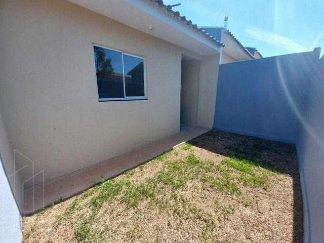 Casa para Venda em Ponta Grossa, Neves, 2 dormitórios, 1 banheiro, 2 vagas - Foto 4