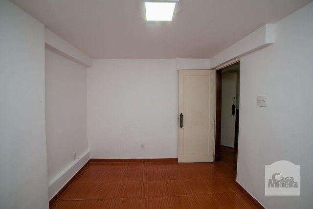 Apartamento à venda com 3 dormitórios em Funcionários, Belo horizonte cod:325619 - Foto 4