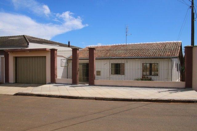 Casa à venda com 4 dormitórios em Oficinas, Ponta grossa cod:8922-21 - Foto 2