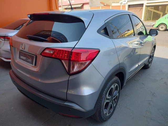HR-V 2017/2017 1.8 16V FLEX LX 4P AUTOMÁTICO - Foto 6