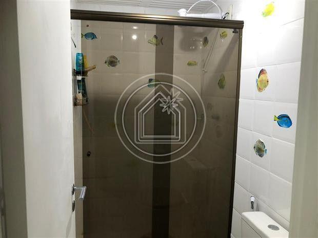 Apartamento para alugar com 2 dormitórios em Ingá, Niterói cod:899404 - Foto 13