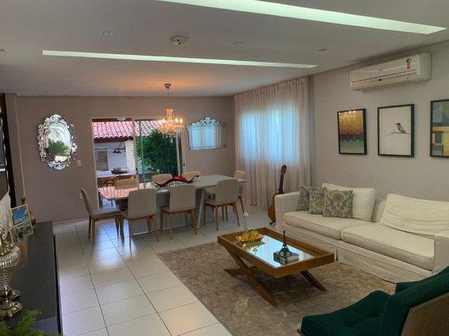 150 Casa duplex 540m² com 3 suítes, Projetada e Mobiliada! Incrível! (TR41481)MKT - Foto 3