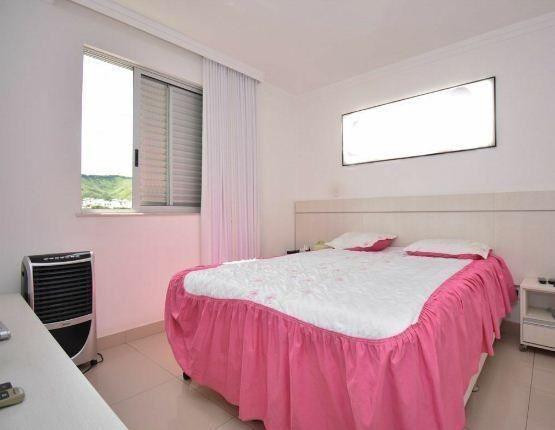 Apartamento 3 qtos 1 suite e 2 vagas= Bairro Castelo - Foto 10