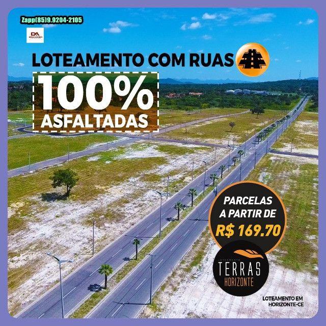 Loteamento Terras Horizonte !!! - Foto 11