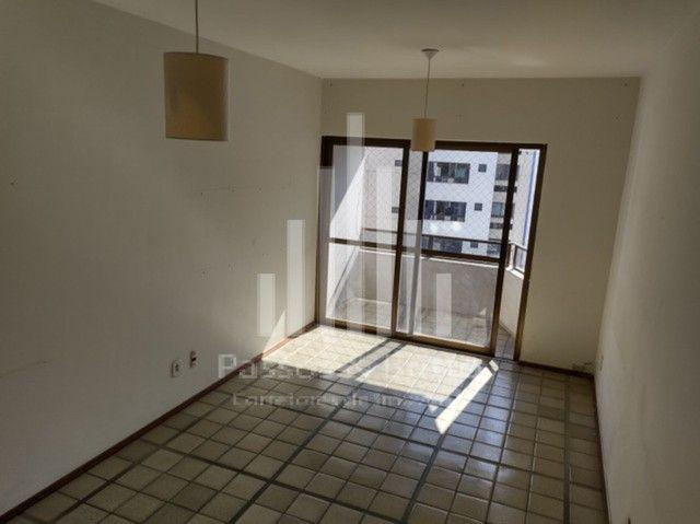 Apartamento 2 quartos , 1 suíte , nascente, varanda , armários, uma vaga de garagem, infra - Foto 8