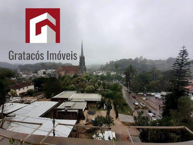 Apartamento à venda com 3 dormitórios em Centro, Petrópolis cod:2221 - Foto 12