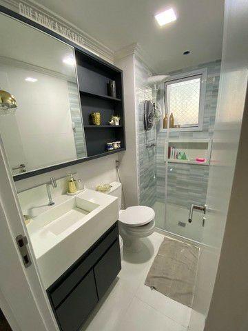 Vendo Apartamento 2/4 Vista Mar em Buraquinho $510.000 - Foto 11