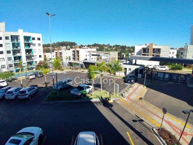 Apartamento à venda com 3 dormitórios em Colonia dona luiza, Ponta grossa cod:4114 - Foto 10