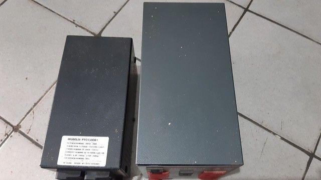 estabilizadores usados