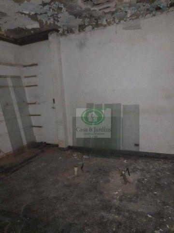 Casa para alugar, 200 m² por R$ 12.500,00/mês - Gonzaga - Santos/SP - Foto 11