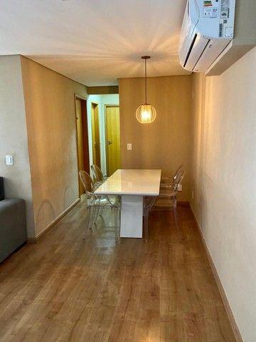 Vendo apartamento de 3 quartos no Garden Monte Líbano