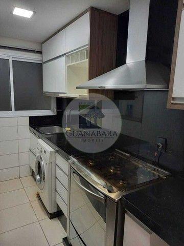 Apartamento semi mobiliado no Ed. Riviera de France - Foto 11