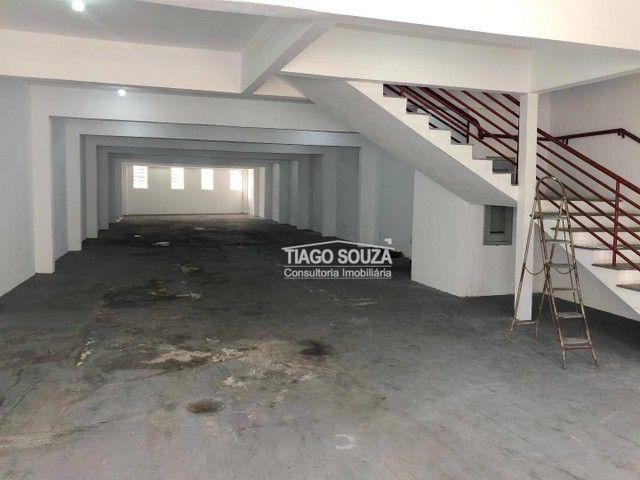 Pavilhão à venda, 510 m² por R$ 899.000,00 - Floresta - Porto Alegre/RS - Foto 3