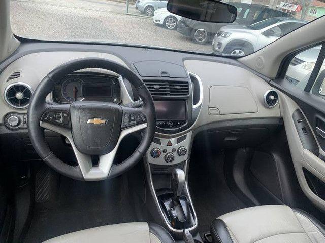 Chevrolet TRACKER LTZ 2.0 8V - Foto 5