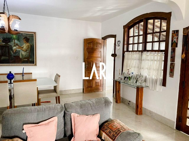Casa à venda, 4 quartos, 1 suíte, 4 vagas, São Bento - Belo Horizonte/MG - Foto 2