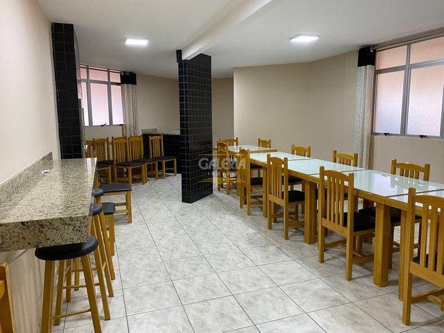 Apartamento à venda com 2 dormitórios em Saguaçú, Joinville cod:11799 - Foto 8