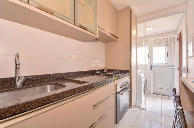 Apartamento com 2 quartos sendo 1 suíte no bairro Fanny - Foto 8